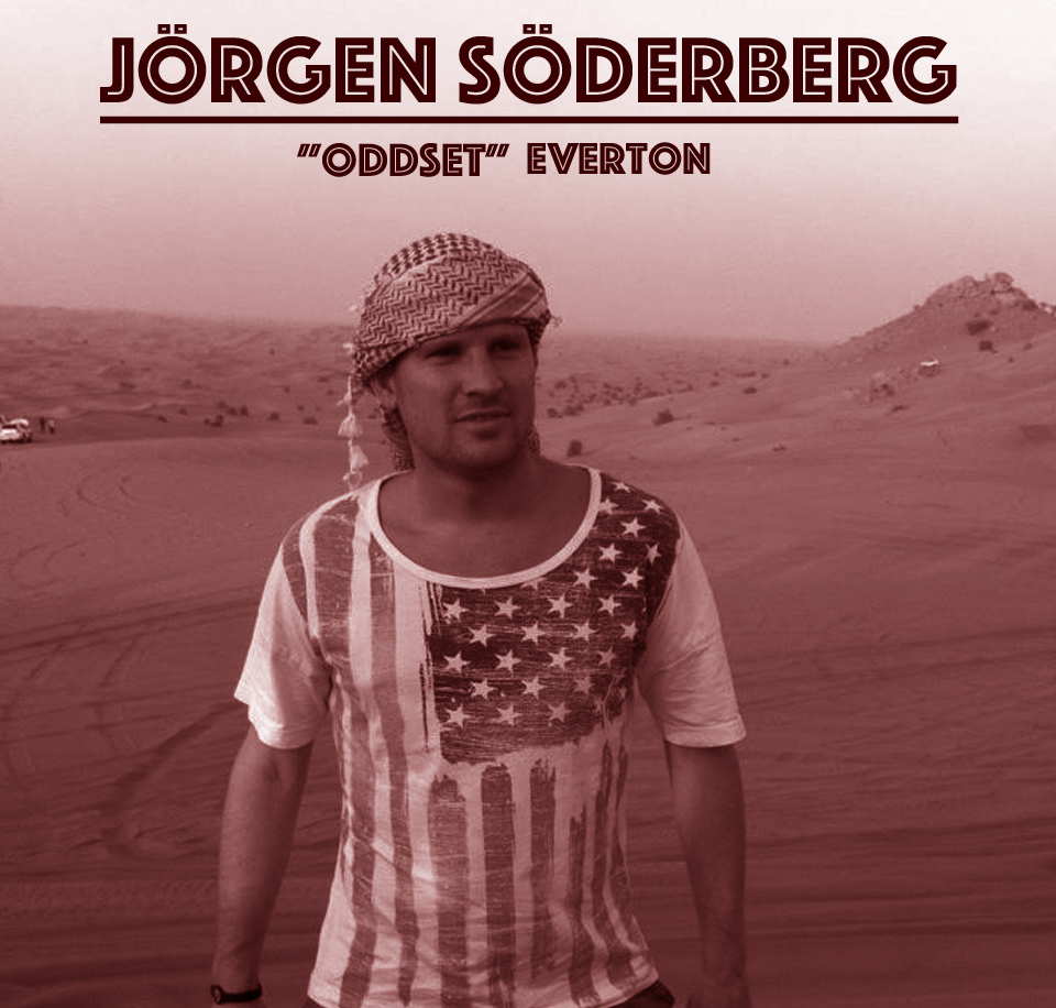 Jörgen söderberg