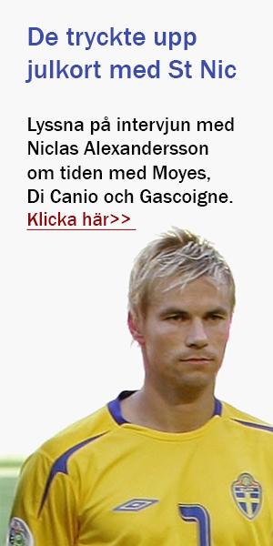 Niclasalexandersson